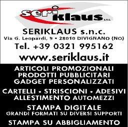 Serigrafia SeriKlaus