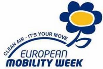 Settimana Europea della Mobilità Sostenibile 2013