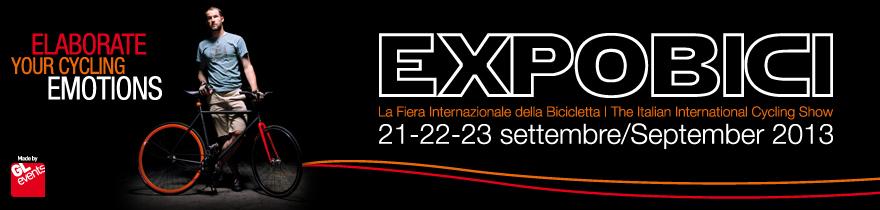 Expobici 2013 @ Padova