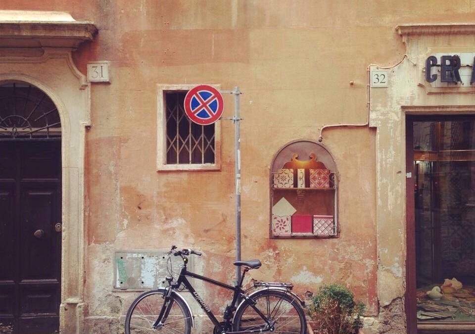 Bike Blogger _divanoletto