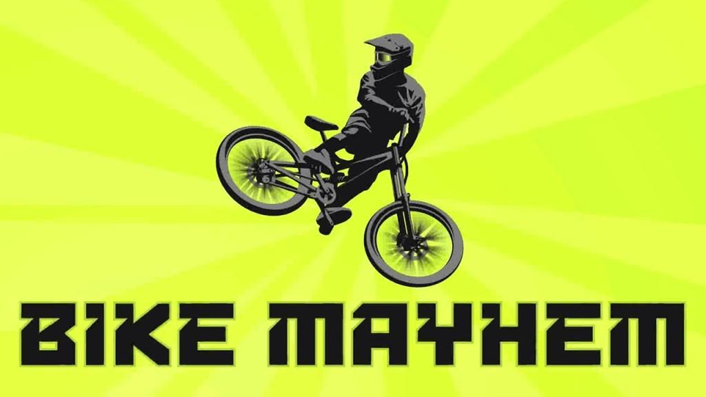 [App/Game] Bike Mayhem Extreme Mountain Racing