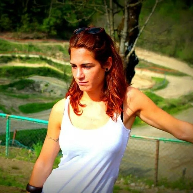 [14-16 Giugno] MOUNTAINBIKE WOMEN CAMP by Chiara Pastore