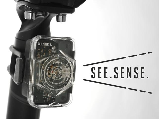 See Sense, la luce intelligente