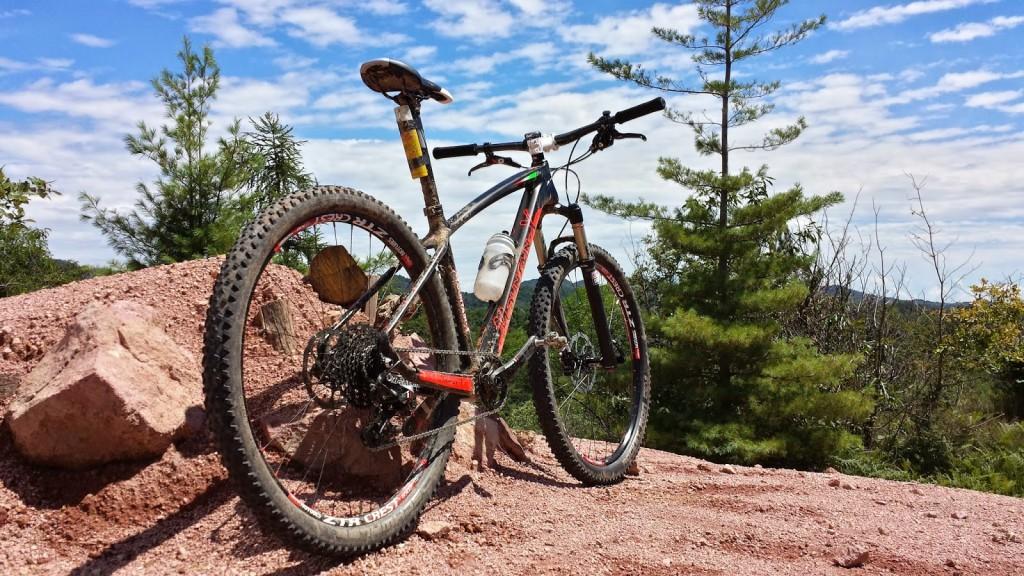 Mountain-X front 27,5″