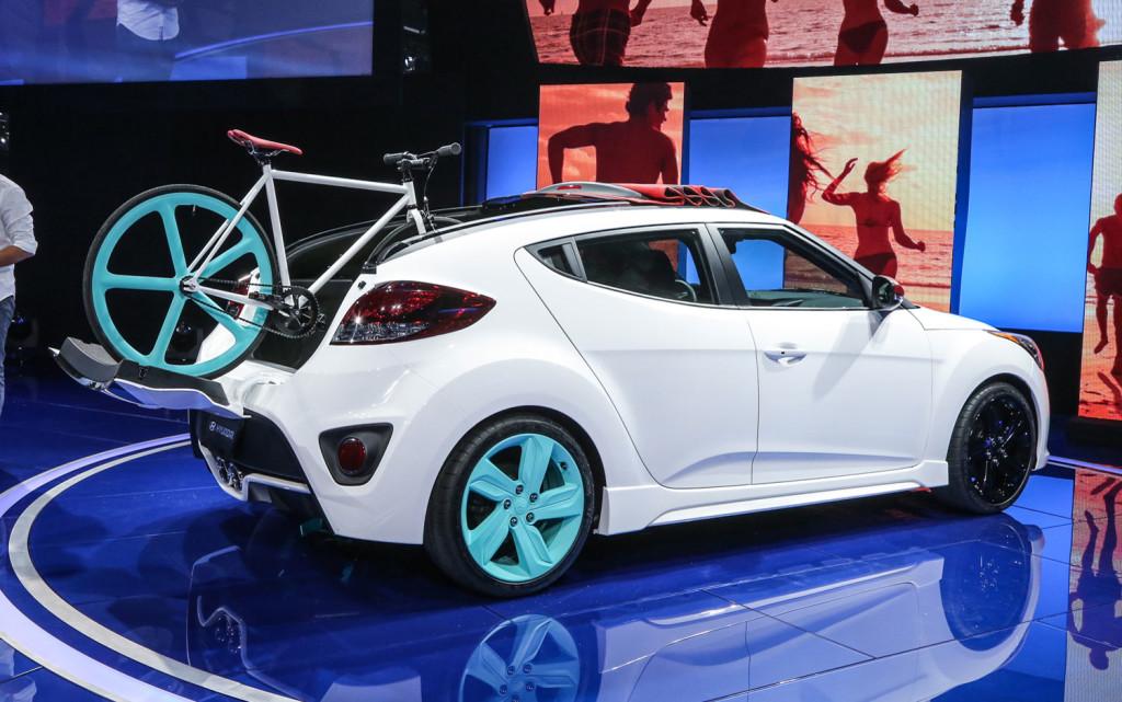 Per chi vuole lo stesso stile su macchina e bici…