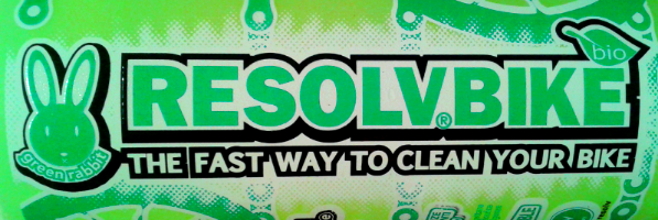 ResolvBike – Bike Cleaner Made in Italy!!