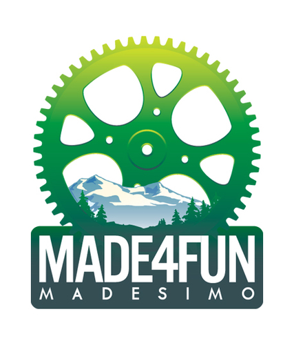 MADE4FUN: il battesimo di Max