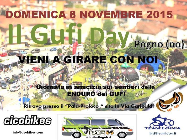 Gufi day
