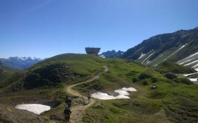 """""""Perchè lo facciamo?"""": considerazioni e pensieri confusi dopo un bellissimo Bettelmatt Ultra Trail"""