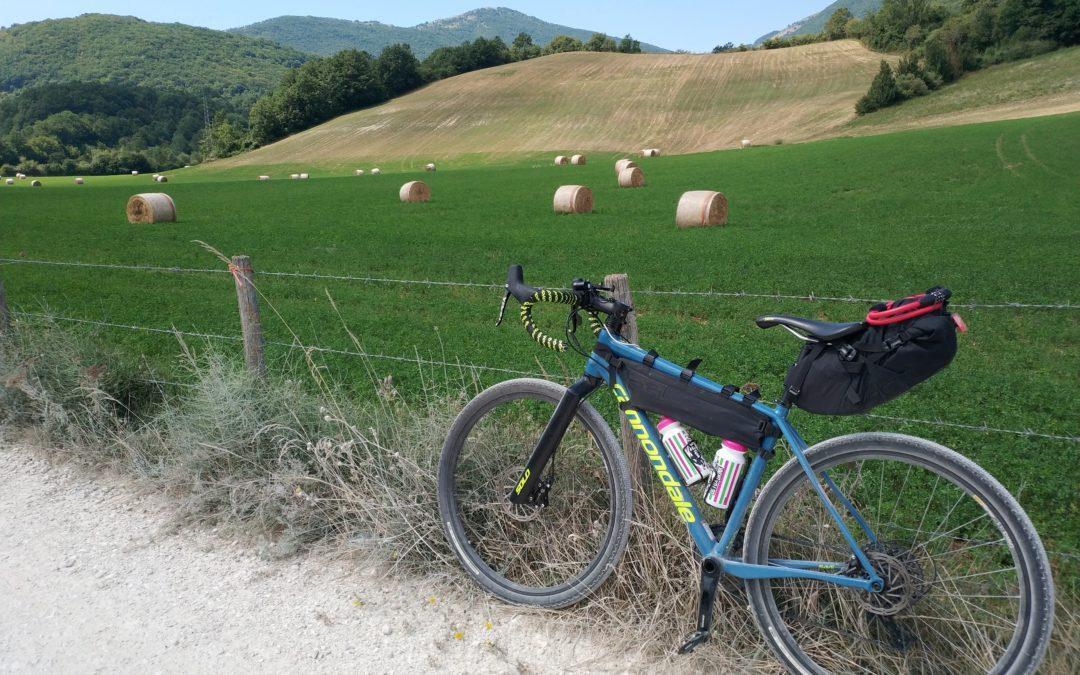 WildUmbria – Il cicloviaggio