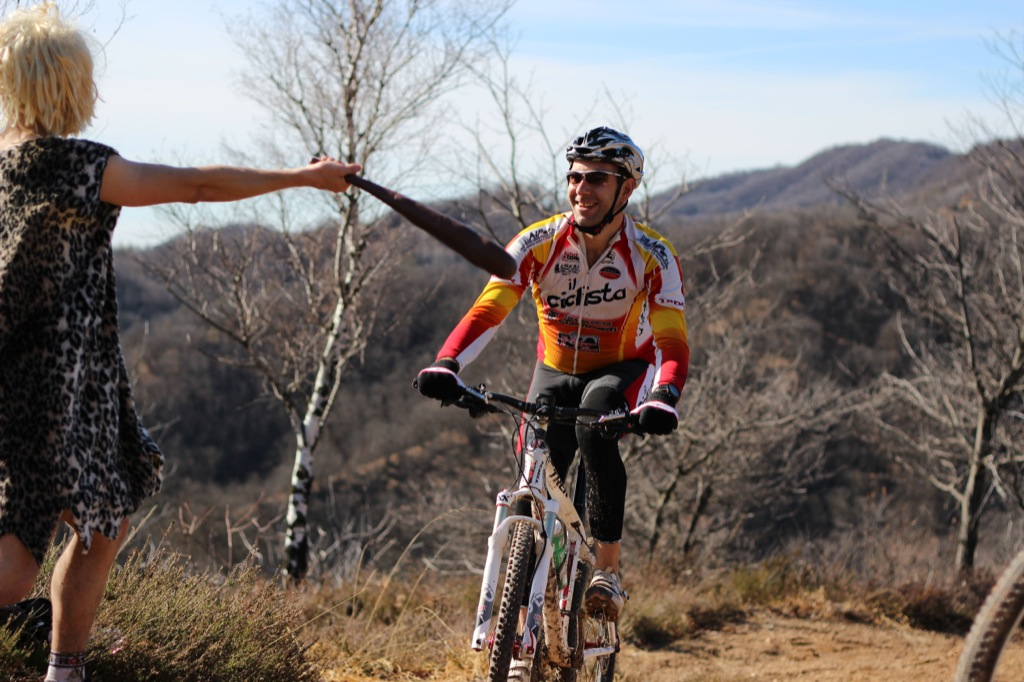 From 2013 a.c. to 2013 d.c. – Trailer 24h Finale Ligure