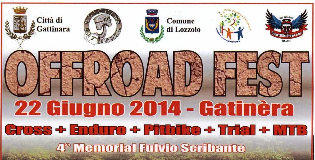 Offroad Fest Gatinera!