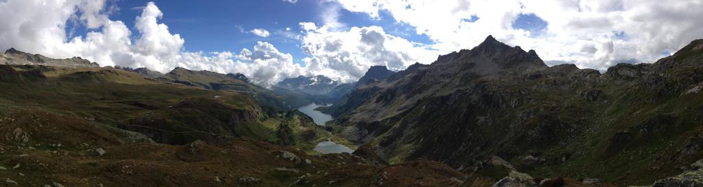 4 amici, 4 passi:  Epic Ride tra Italia e Svizzera