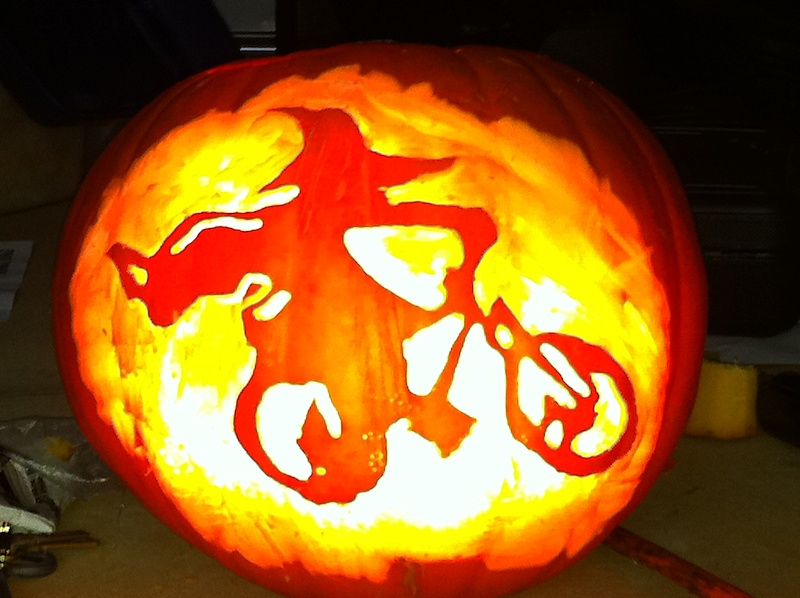 Buon Halloween a tutti!