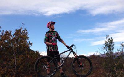 Hard as a rock! Stanton bikes