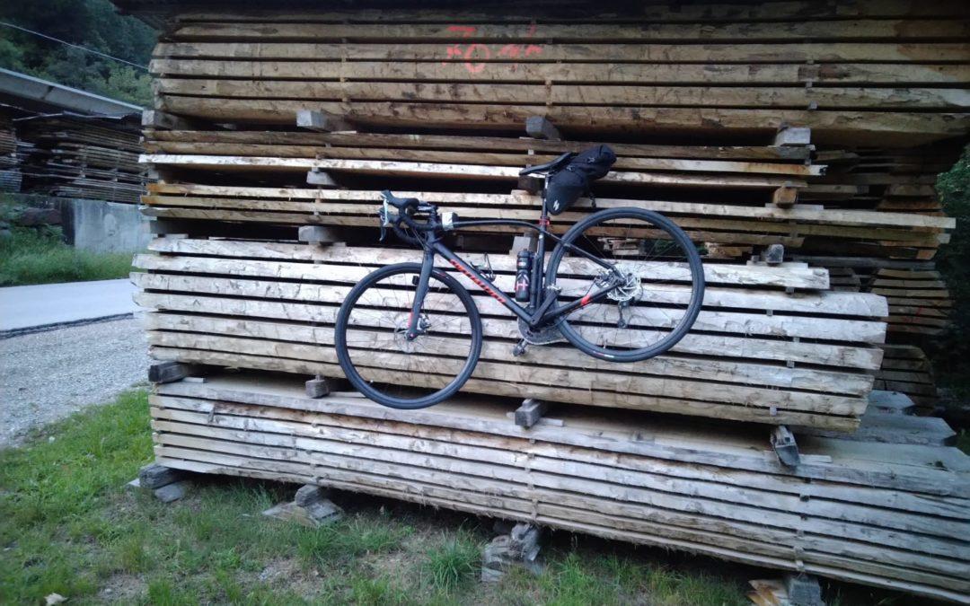 Sei solo una bici (?)