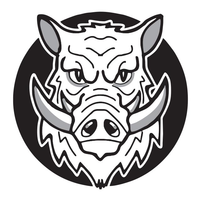 10 Anni di Wildpigs (e nuovo logo)